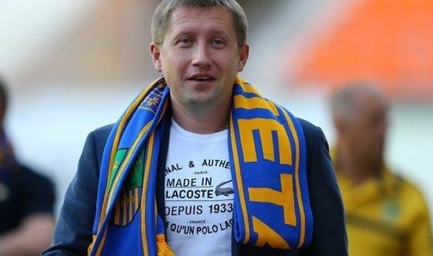Александр Нотченко, metalist.ua