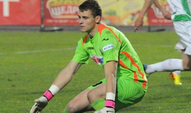 Александр Ильющенков, фото Football.ua