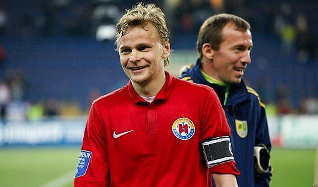 Адриан Пуканыч, Football.ua