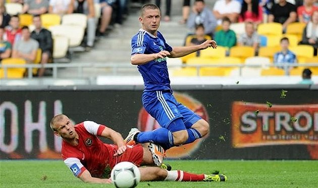 Андрей Цуриков, Football.ua