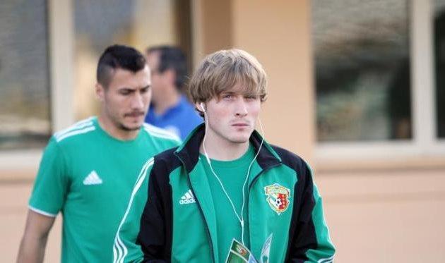 Александр Скляр, фото football.ua