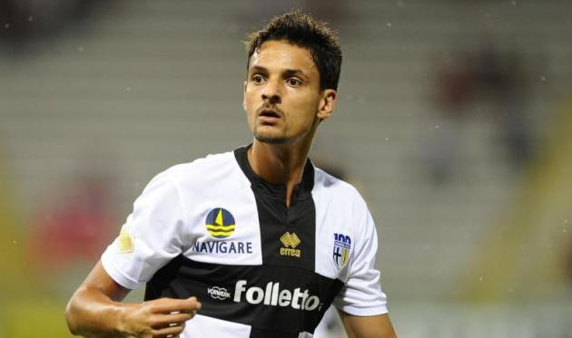 Фелипе, фото www.italianfootballdaily.com