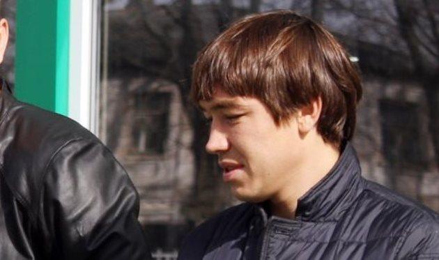Александр Романчук, фото Football.ua