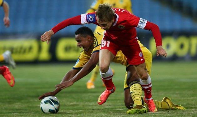 Богдан Бутко, фото Р.Шевчука, Football.ua
