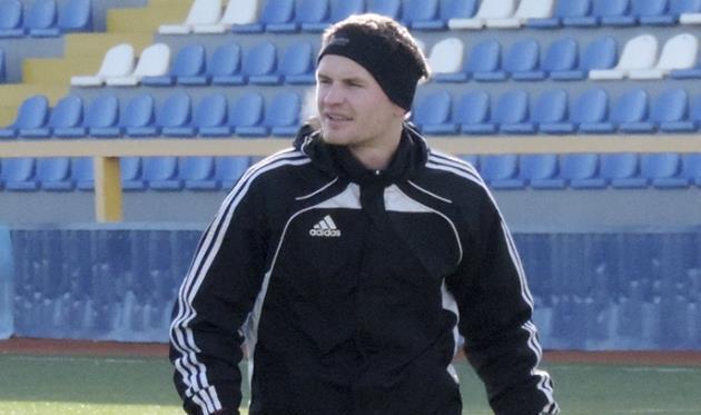 Вадим Воронченко, фото gornyak-sport.net