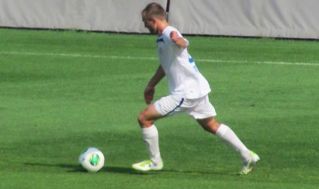 Александр Брынько, фото Артура Валерко, Football.ua
