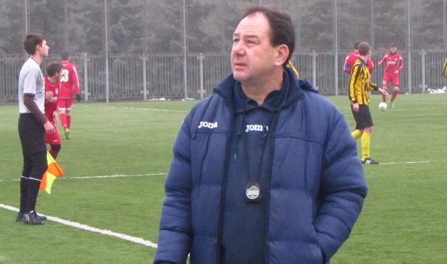 Сергей Корольский, фото Артура Валерко, Football.ua