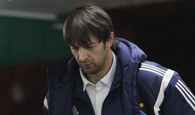 Александр Шовковский, фото О.Дубины, Football.ua