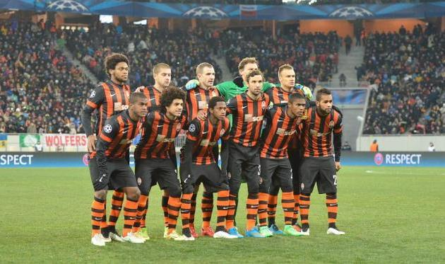 фото Б.Заяца, Football.ua