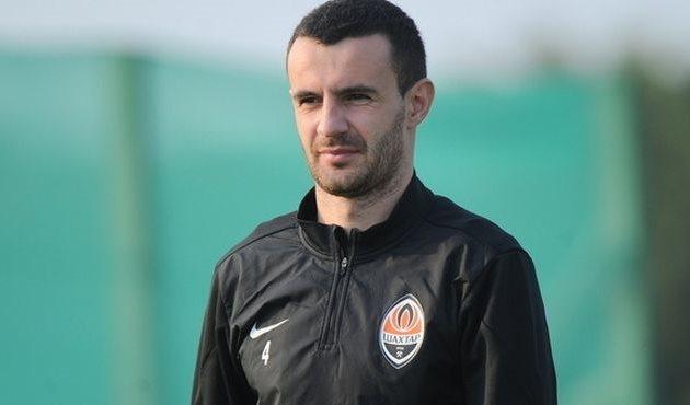Александр Воловик, SHAKHTAR.COM