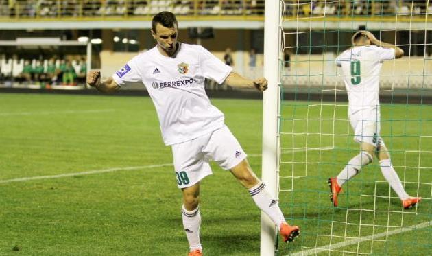 Александр Ковпак, фото football.ua