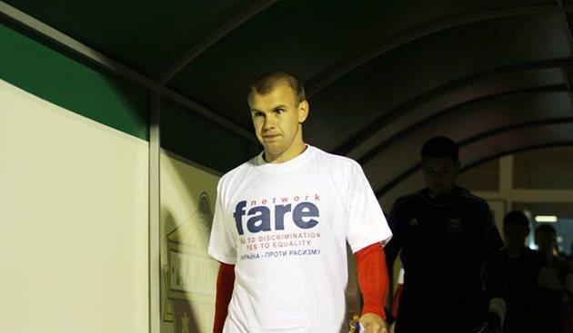 Евгений Опанасенко, Football.ua