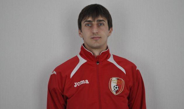 Сергей Шеремет, arsenalbc.in.ua