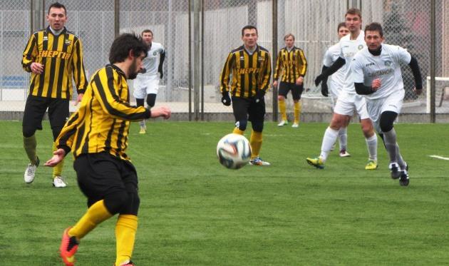 Амберк Инджибашвили (слева), фото А. Валерко, Football.ua