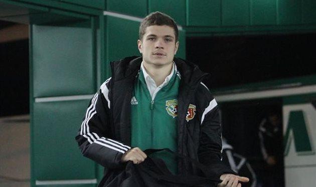 Артем Громов, Football.ua
