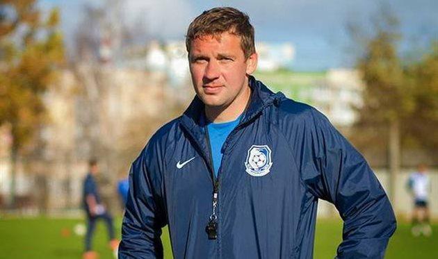 Александр Бабич, pobeda.od.ua