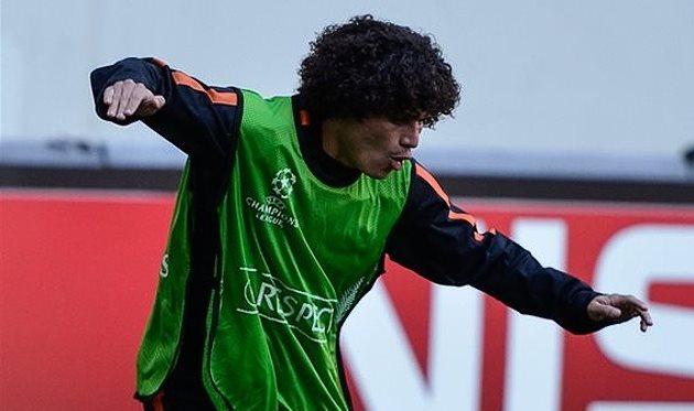 Марсио Азеведо, Football.ua