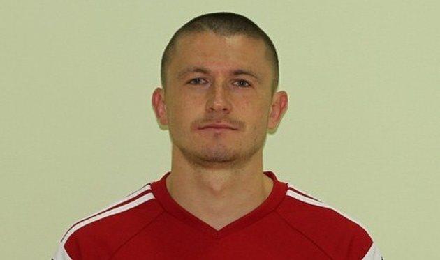 Андрей Цуриков, fcmetalurg.com
