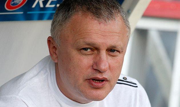 Игорь Суркис, fcdynamo.kiev.ua