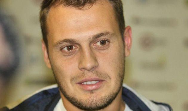 Павел Ксенз, fcdnipro.ua