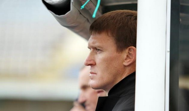 Прокопенко нужно обратить на себя внимание Сачко, фото Football.ua
