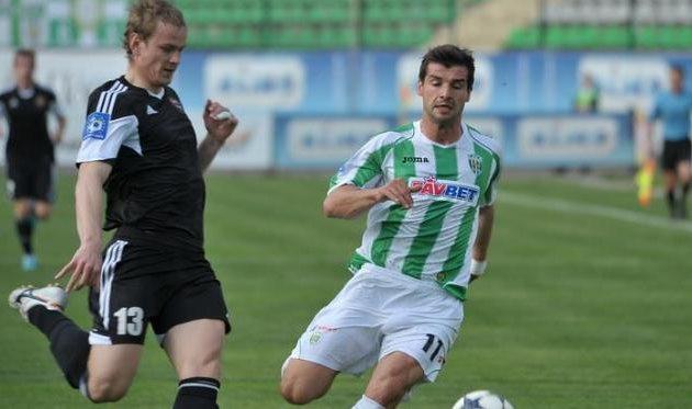 Игорь Коротецкий, фото М.Лысейко, Football.ua