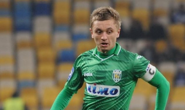 Олег Голодюк, Football.ua