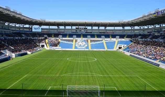 Стадион Черноморец, panoramio.com