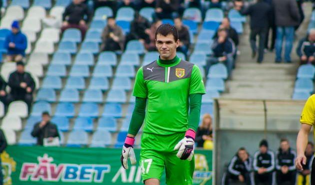 Богдан Когут, fcbukovyna.com