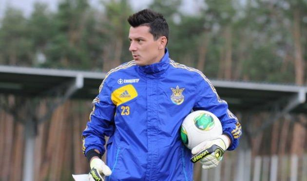 Рустам Худжамов, football.ua