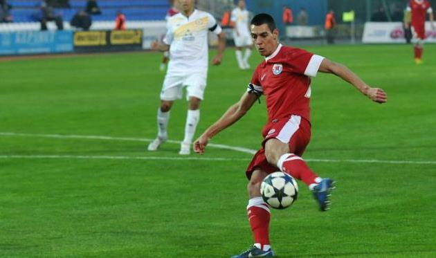 Вячеслав Чурко, фото М.Масловского, Football.ua