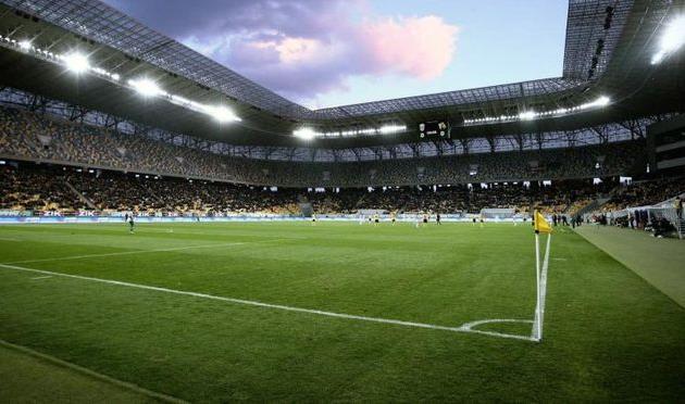 фото arenalviv.com.ua