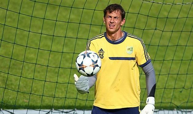 Богдан Шуст, Football.ua