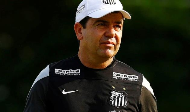 Эндерсон Морейра, фото Santos FC