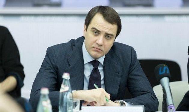 Андрей Павелко, rian.com.ua