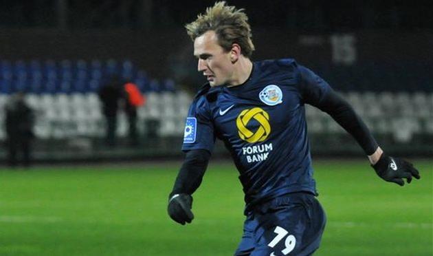 Сергей Кузнецов, фото Football.ua