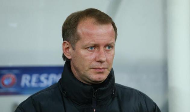 Игорь Рахаев, Football.ua