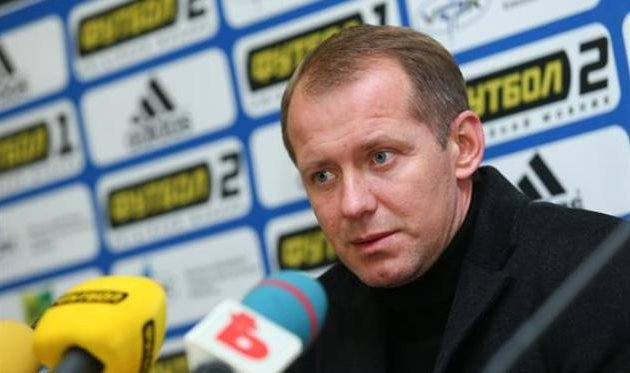 Игорь Рахаев, фото football.ua