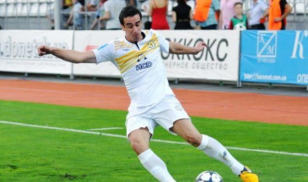 Джордже Лазич, фото football.ua