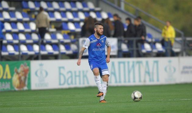 Сергей Алексанов, фото olimpik.com.ua