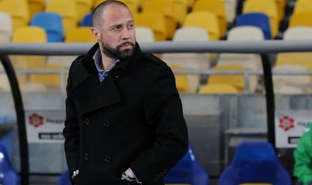 Ігор Йовічевіч, фото football.ua