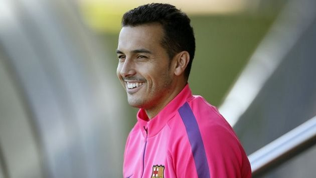 Педро, insidespanishfootball.com