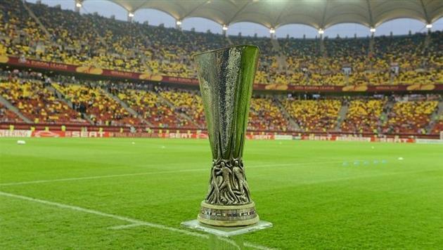 Кубок Лиги Европы, uefa.org