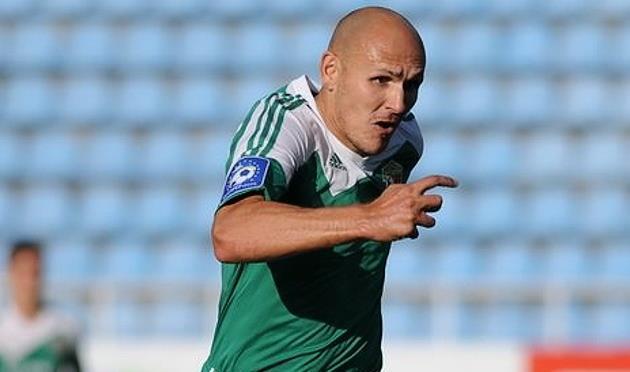 Иван Кривошеенко, фото Football.ua