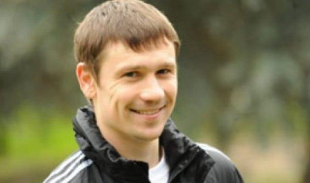 Сергей Силюк, vorskla.com.ua