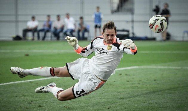 Богдан Шуст, фото Football.ua