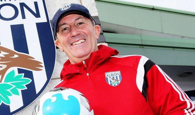 Тони Пьюлис, Sky Sports