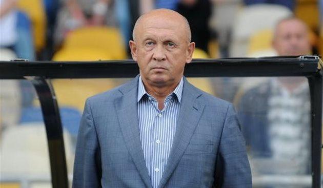 Николай Павлов, Football.ua