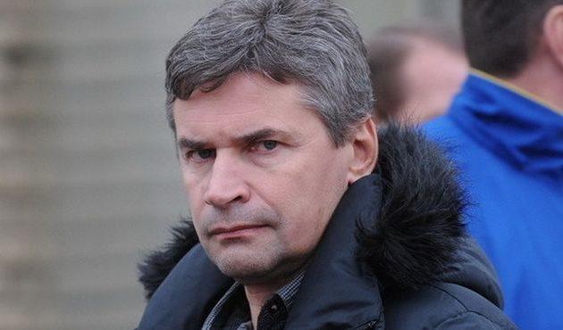 АНАТОЛИЙ ЧАНЦЕВ, SHAKHTAR.COM