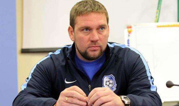 Александр Бабич, фото chernomorets.odessa.ua
